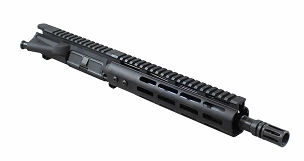 10.5 Inch Compact Upper – 5.56