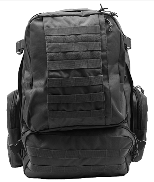 Large 3 Day Tactical Backpack