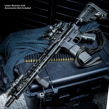 AR-15 Rifle Build Kit - BlackStar Survival
