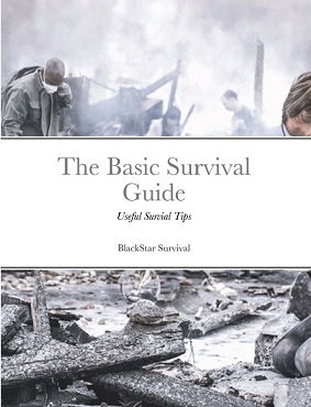 The Basic Survival Guide (e-book)