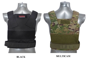 Bobcat Concealed Body Armor Carrier Vest