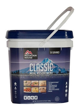 Just in Case...® Classic Assortment Bucket