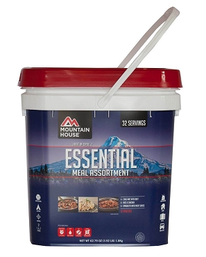 Just in Case...® Essential Assortment Bucket