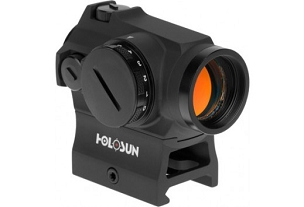 Holosun HE403R-GD Elite Micro Gold Dot Sight