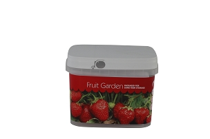 Fruit Garden Preparedness Seeds