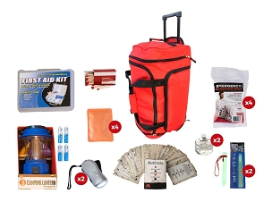 Family Blackout Kit - BackStar Survival