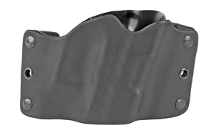 Stealth Operator Outside the Waistband Compact Holster - Black