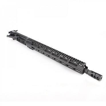 16 Inch Barreled Upper – .300 Blackout