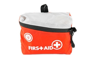 FeatherLite First Aid Kit - 1.0 - Red