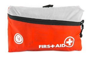 FeatherLite First Aid Kit - 2.0 - Red