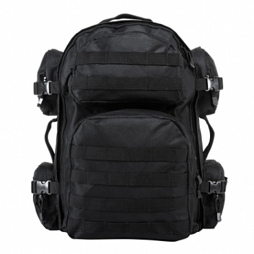 Tactical Backpack - Multiple Colors