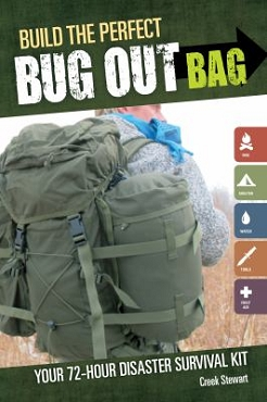 Build the Perfect Bug Out Bag (e-book)