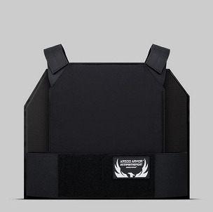 AR500 Armor® AR Concealment Plate Carrier with Soft Armor