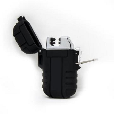 Dual Arc Plasma Survival Lighter