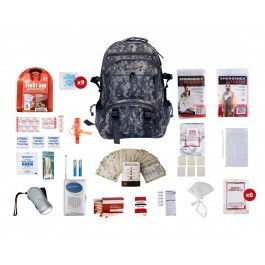 1 Person Survival Kit (72+ Hours)