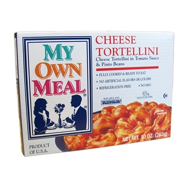 My Own Meal® Cheese Tortellini