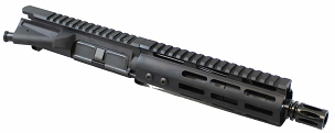 AR-15 Pistol Upper Receiver 7.5