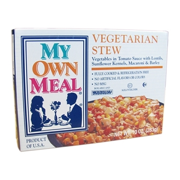 My Own Meal® Vegetarian Stew