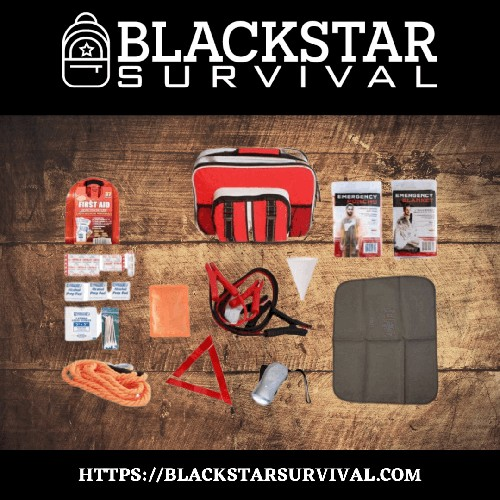 Auto Kit - BlackStar Survival