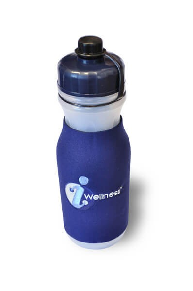 Water Filtration Bottle - BlackStar Survival